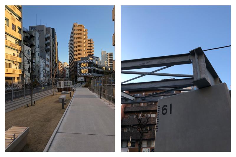 新しい渋谷